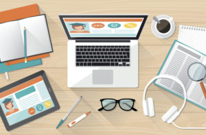 E-learning, онлайн курсы, дистанционное образование