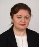 Ирина Антохова