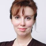 Анна Зверева, Dentons