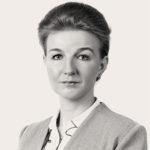 Алеся Хомич, ФБК Право