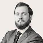 Дмитрий Парамонов, ФБК Право
