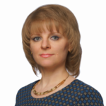 Виктория Варламова, Правовест аудит