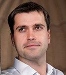 Сергей Иванов, финансовый директор